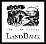 San Juan County Land Bank Logo